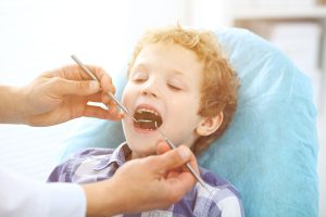 round rock dental infection